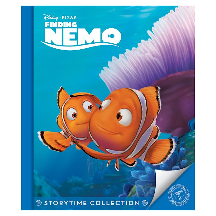 Finding Nemo - Storytime Collection book