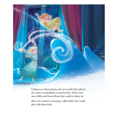 Frozen - Storytime Collection book