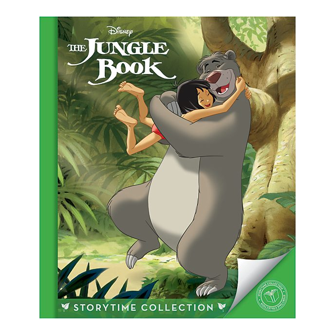 The Jungle Book - Storytime Collection book
