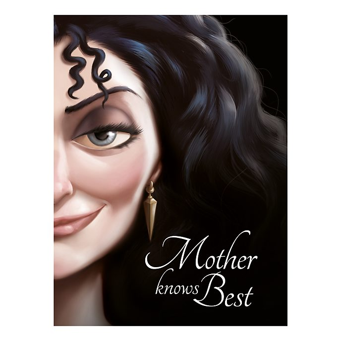 Mother Knows Best Novel