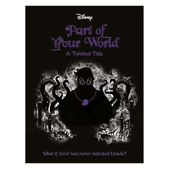 Part Of Your World - A Twisted Tale Novel