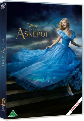 Eventyret Om Asketpot, DVD