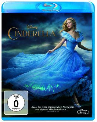 Cinderella ( Blu-ray )