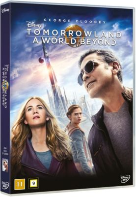 Tomorrowland (DVD)