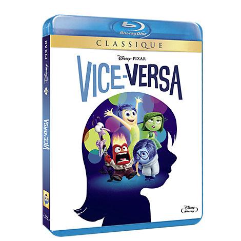Blu-ray Vice-Versa