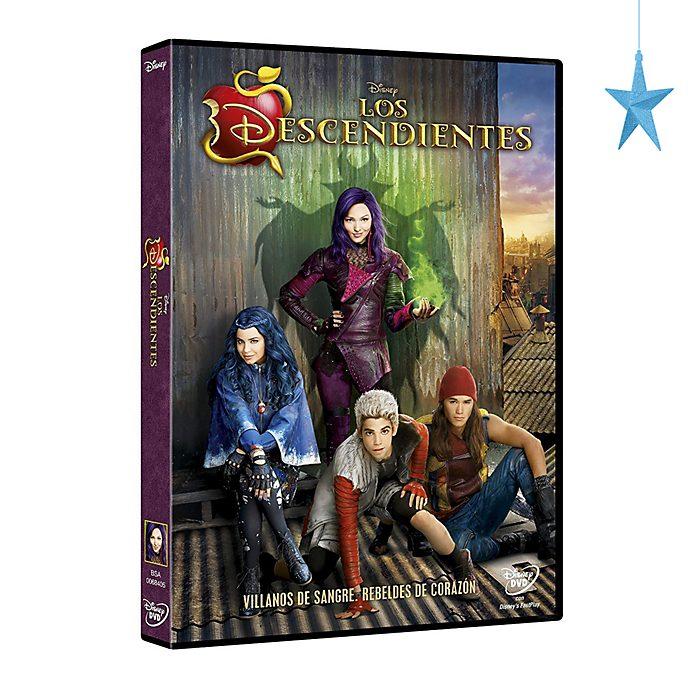 Los Descendientes DVD