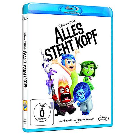 Alles steht Kopf Blu-ray
