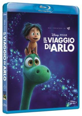 Il Viaggio di Arlo DVD Blu-Ray