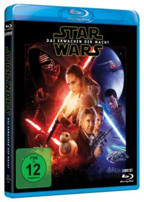 Star Wars: Das Erwachen der Macht - Blu-ray