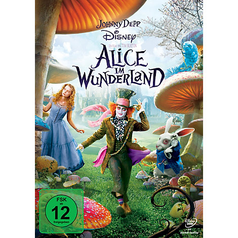 Alice im Wunderland (Live Action)