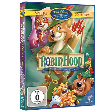 Robin Hood SE
