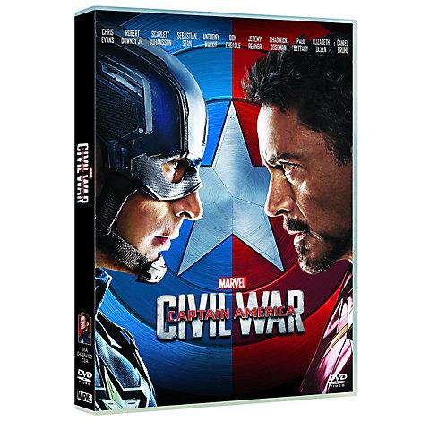 l Captain America: Civil War