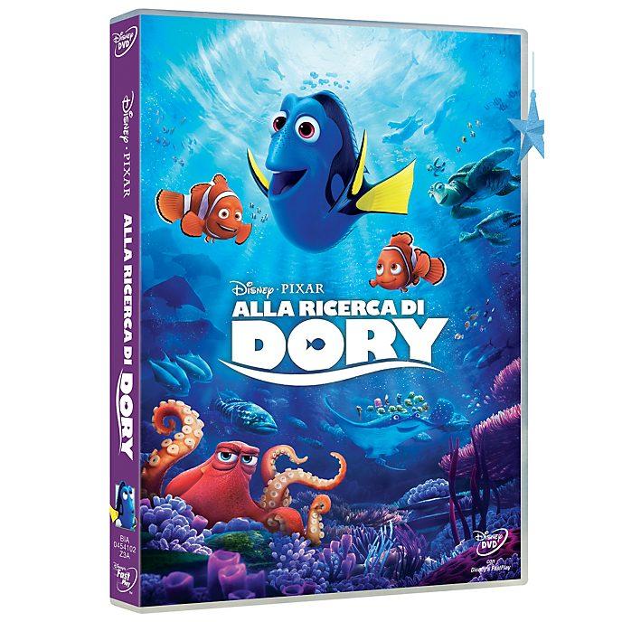 Alla Ricerca di Dory DVD