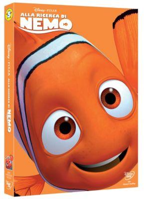 Alla Ricerca di Nemo DVD