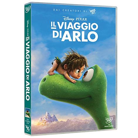 Il Viaggio di Arlo DVD