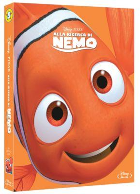 Alla Ricerca di Nemo Blu-ray