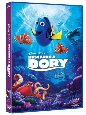 Buscando a Dory DVD