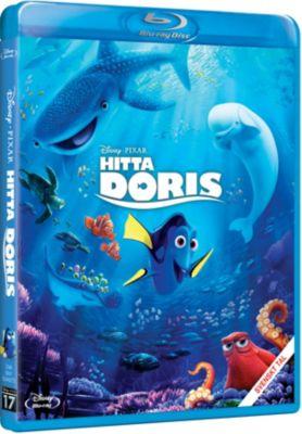 Hitta Doris Blu-ray