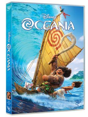 Oceania DVD