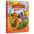 Lion Guard: Scatena la Forza DVD