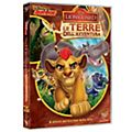 Lion Guard: Le Terre dell'Avventura DVD