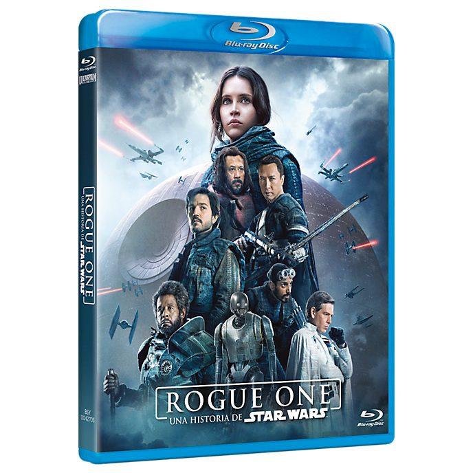 Rogue One: una Historia de Star Wars Blu-ray