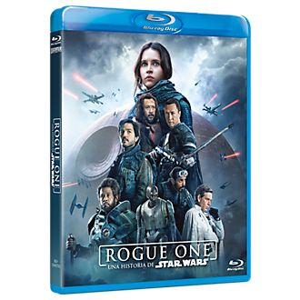 Rogue One: una Historia de Star Wars Blu-ray