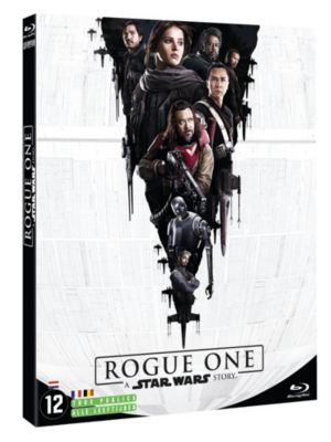 Rogue One: A Star Wars Story Blu-ray