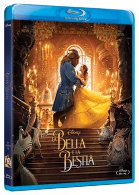 La Bella e la Bestia Blu-ray