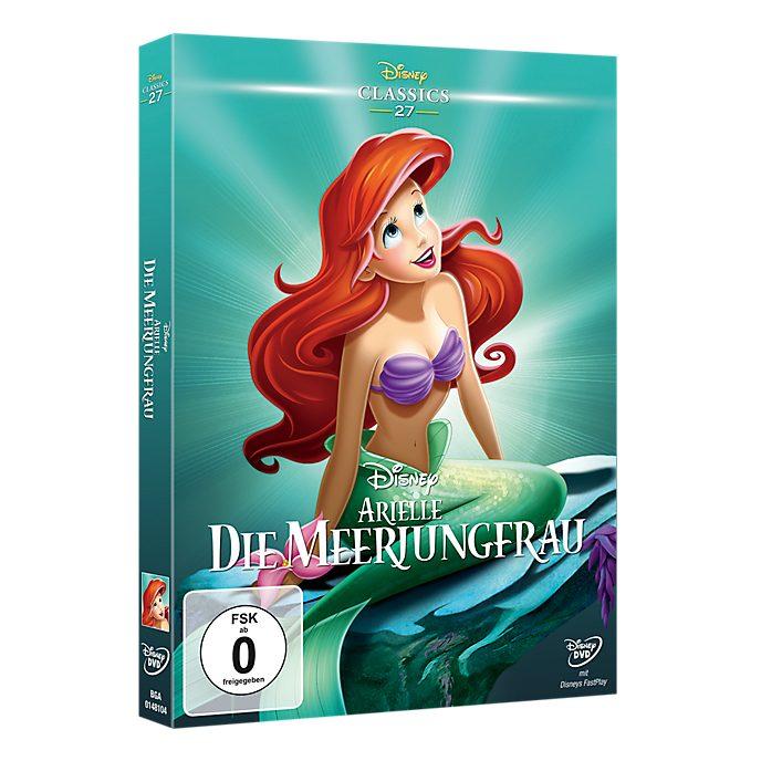 Arielle Die Meerjungfrau Dvd