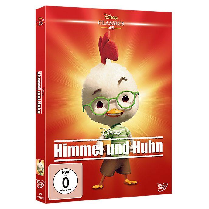 Himmel und Huhn DVD
