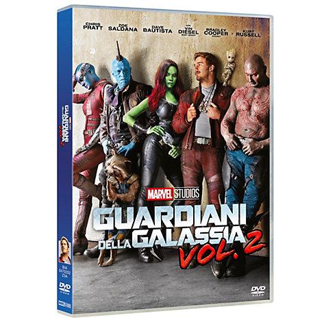Guardiani della Galassia Vol. 2 DVD