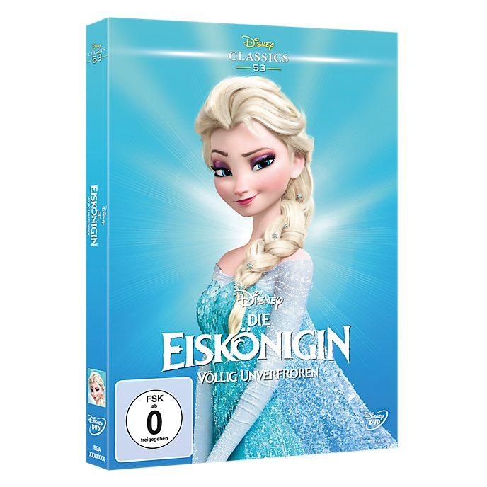Die Eiskönigin - völlig unverfroren DVD