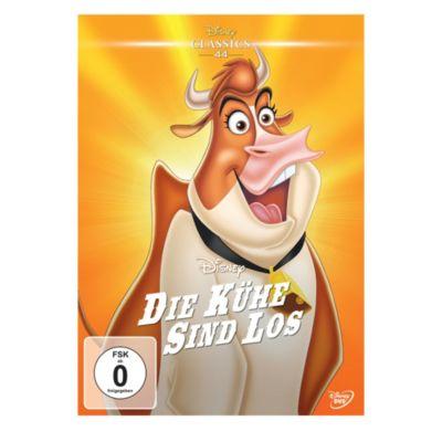 Die Kühe sind los DVD