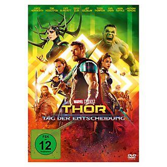 Thor Tag der Entscheidung DVD
