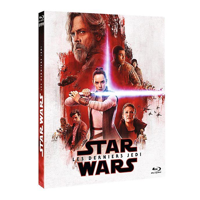 Star Wars: Les Derniers Jedi Blu-ray