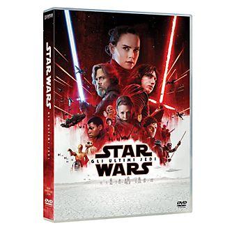 Star Wars: Gli Ultimi Jedi DVD