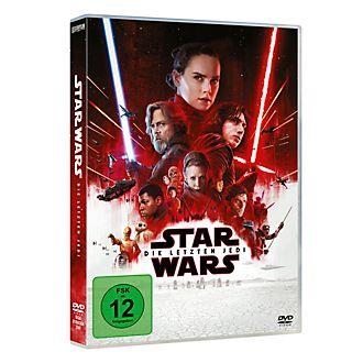 Star Wars: Die Letzten Jedi DVD