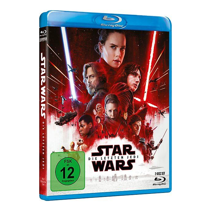 Star Wars: Die Letzten Jedi Blu-ray