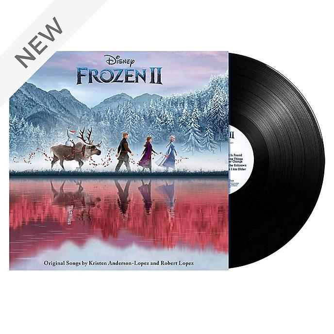 Frozen 2 Soundtrack Vinyl