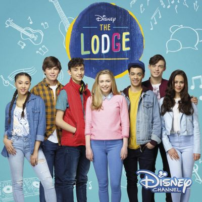The Lodge CD