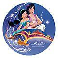 Aladdin Picture Disc Vinyl