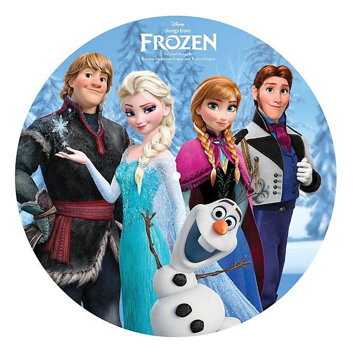Frozen Picture Disc Vinyl