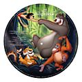 The Jungle Book Picture Disc Vinyl