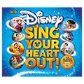 Disney Sing Your Heart Out! 3x CD Collection