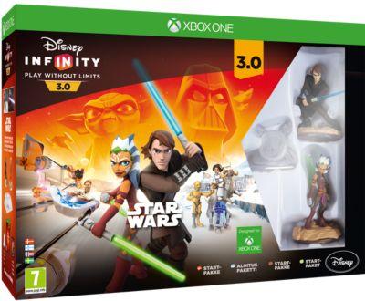 Disney INFINITY 3.0 Star Wars: Twilight of the Republic Play Set - Xbox One