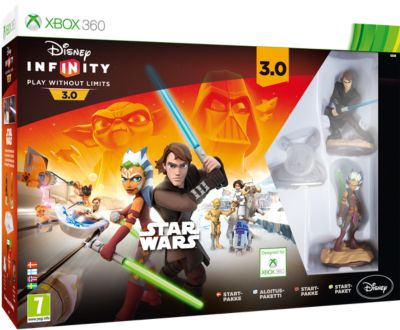 Star Wars: Twilight of the Republic Play Set - Xbox 360