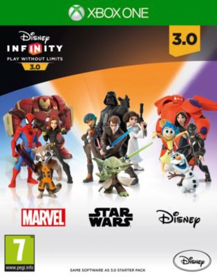 Disney Infinity 3.0 - Software Standalone (Xbox One)