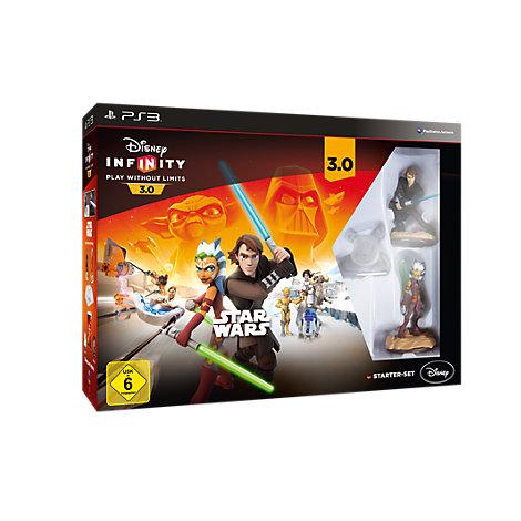 Disney Infinity 3.0: Starter-Set für PlayStation 3