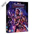 Avengers: Endgame Blu-ray